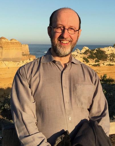 Prof. Hugues Talbot